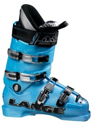 Подгонка горнолыжных ботинок под ногу