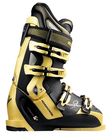 Ремонт горнолыжных ботинок в походных условиях