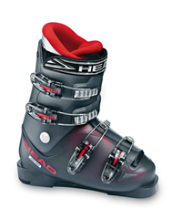 Лыжный ботинок