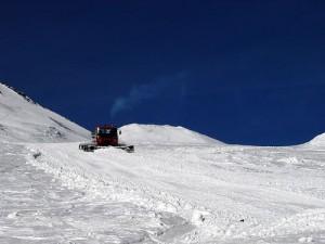 Снежный Эльбрус