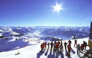 Австрия прекрасная страна
