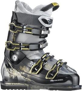 Выбор горнолыжного снаряжения для любительского катания