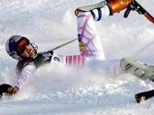 Горные лыжи – это опасно?