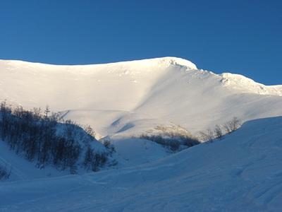 Гора Айкуайвенчорр