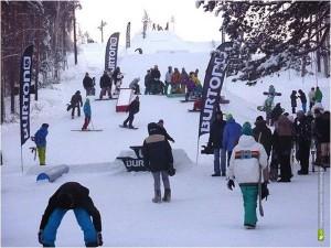 Соревнования в Екатеринбурге