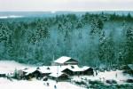 Горнолыжный курорт Якутские горы
